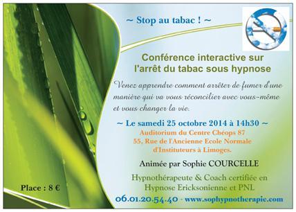 flyers hypnose